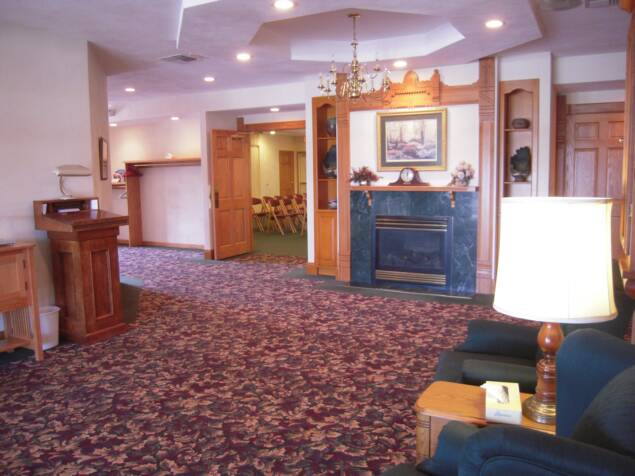 Shriner Funeral Home Monroe Wi